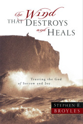 The Wind That Destroys and Heals Cover