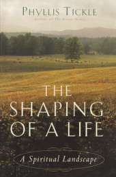 The Shaping of a Life Cover