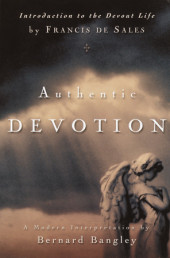 Authentic Devotion Cover