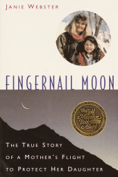 Fingernail Moon Cover
