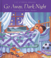 Go Away, Dark Night Cover