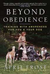 Beyond Obedience Cover