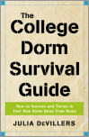 The College Dorm Survival Guide