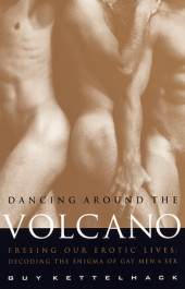 Dancing Around the Volcano Cover