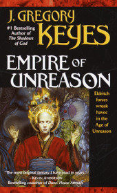 Empire of Unreason Cover