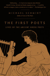 The First Poets Cover