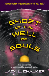 Ghost of the Well of Souls Cover