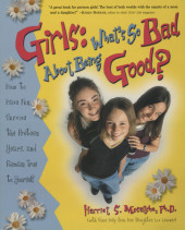 Girls: What's So Bad About Being Good? Cover