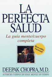 La perfecta salud (Perfect Health) Cover