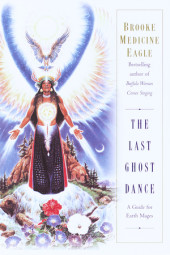 The Last Ghost Dance Cover