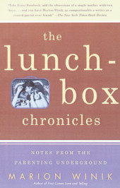 The Lunch-Box Chronicles Cover