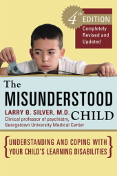 The Misunderstood Child, Fourth Edition Cover