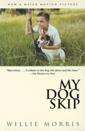 My Dog Skip Cover