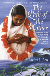 The Path of the Mother Cover