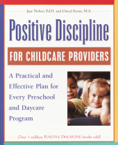 Positive Discipline for Childcare Providers Cover