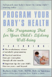 Program Your Baby's Health