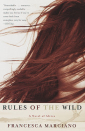 Rules of the Wild Cover