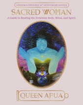 Sacred Woman Cover
