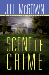 Scene of Crime Cover