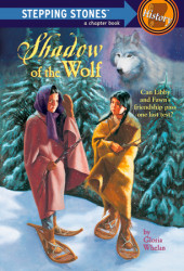 The Shadow of the Wolf Cover