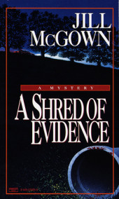 Shred of Evidence Cover