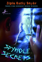 Spyhole Secrets Cover