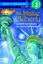 The Statue of Liberty Cover