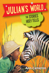 The Stories Huey Tells Cover
