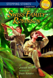 Swiss Family Robinson Cover