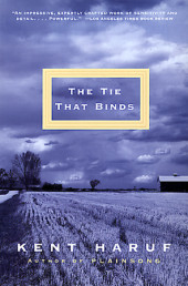 The Tie That Binds Cover