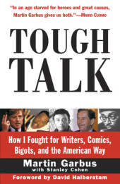Tough Talk Cover
