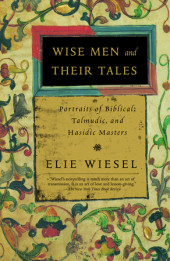 Wise Men and Their Tales Cover