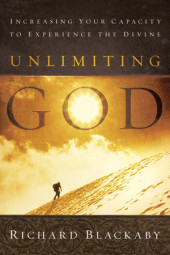 Unlimiting God Cover