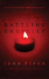 Battling Unbelief Cover