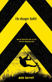 The Danger Habit Cover