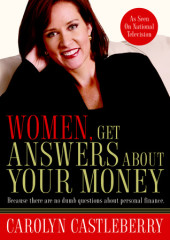 Women, Get Answers About Your Money Cover