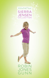 Sierra Jensen Collection, Vol 4 Cover