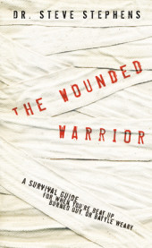 The Wounded Warrior Cover