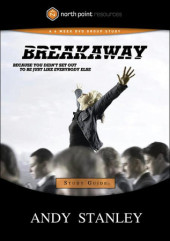 Breakaway Study Guide Cover
