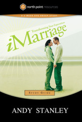 iMarriage Study Guide Cover