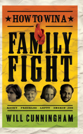 How to Win a Family Fight Cover