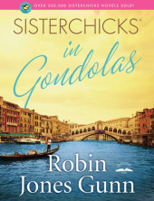 Sisterchicks in Gondolas! Cover