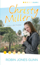 Christy Miller Collection, Vol 4 Cover