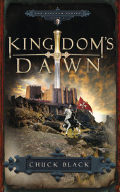 Kingdom's Dawn Cover