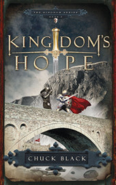 Kingdom's Hope Cover