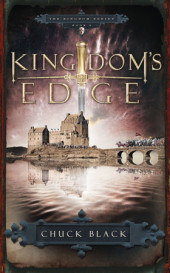 Kingdom's Edge Cover