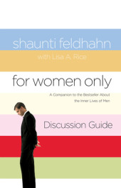 For Women Only Discussion Guide Cover