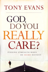 God, Do You Really Care? Cover
