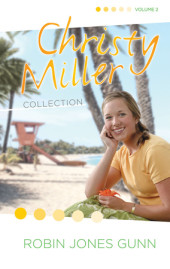 Christy Miller Collection, Vol 2 Cover