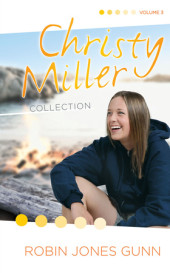 Christy Miller Collection, Vol 3 Cover